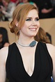 Amy Adams at 2017 SAG Awards following Oscars snub