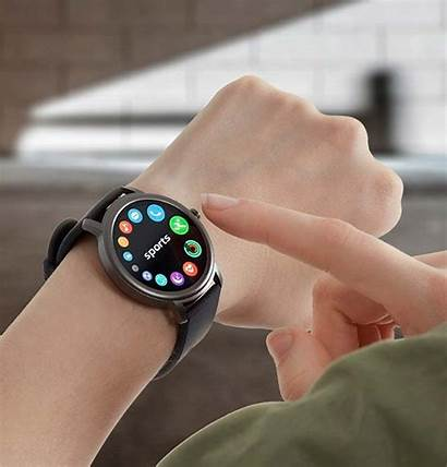 Mibro Xiaomi Inteligente Euros Deportivas Funciones Reloj
