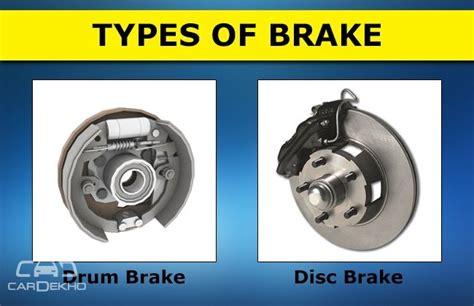 How Disc Brakes Work