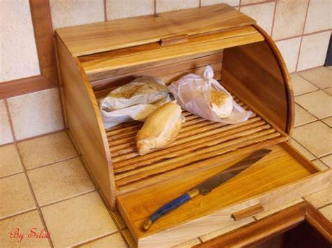 boite de rangement bureau boîte à par siloe sur l 39 air du bois