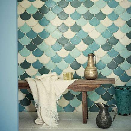 fired earth fliesen marokkanische fliesen im badezimmer wohnideen einrichten