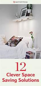 Best 10+ Space saving bedroom ideas on Pinterest