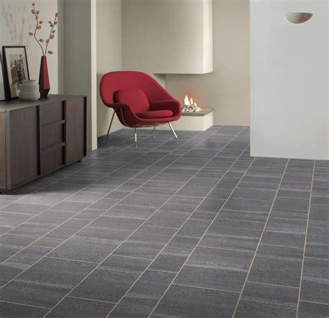 Cumbrian Slate: Beautifully designed LVT flooring from the