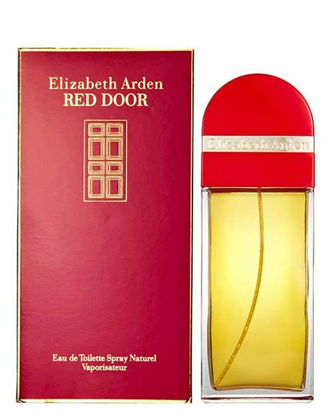 elizabeth arden door elizabeth arden door 50ml edt fifty plus