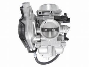 Arctic Cat 250 300 Carburetor Carb 2x4 4x4 2001 2002 2003 2004 2005 Red Green