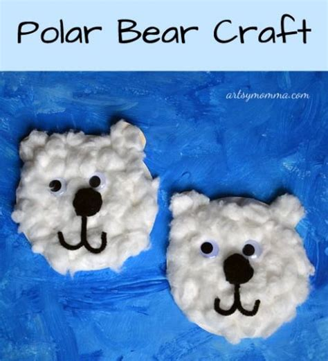 paper plate polar craft craft crafts 601   39aca7900e4b3b2383924d1f04fb3508 polar bear crafts polar bear craft preschool