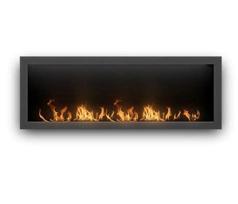 slimline insert bioethanol fireplaces beauty fires