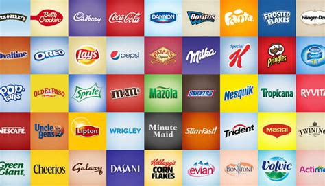 Behind The Brands  This Love Of Life