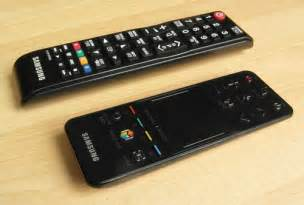 Samsung 6400 Smart TV Remote Control