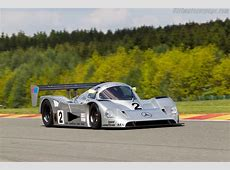 1990 Sauber Mercedes C11 Images, Specifications and