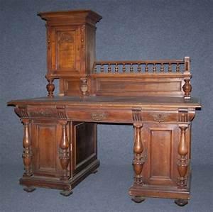 Schreibtisch Mit Aufsatz : gr nderzeit schreibtisch mit aufsatz ~ Orissabook.com Haus und Dekorationen