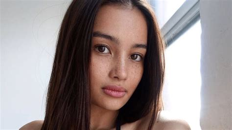 Meet Kelsey Merritt, The Filam Model Who's Working With