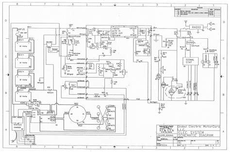 Gem Golf Car Wiring Diagram by 2009 Polaris Ranger 700 Xp Wiring Diagram Parts Wiring
