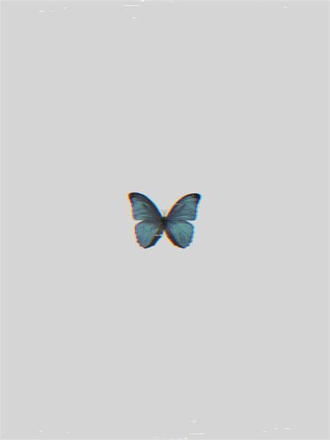 aesthetic butterflies wallpapers