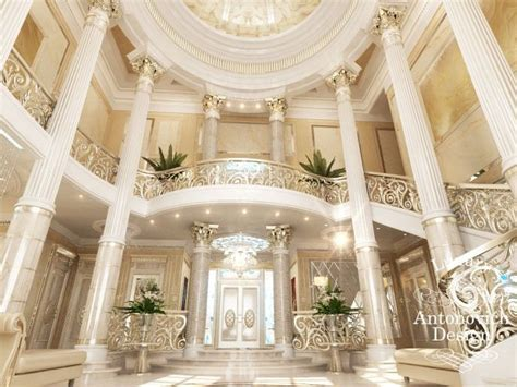 piter elitnyy dizayn kottedzhey ot antonovich design arhitectura case fatade