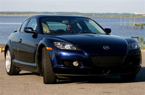 2007 Mazda Rx8  Pictures Cargurus