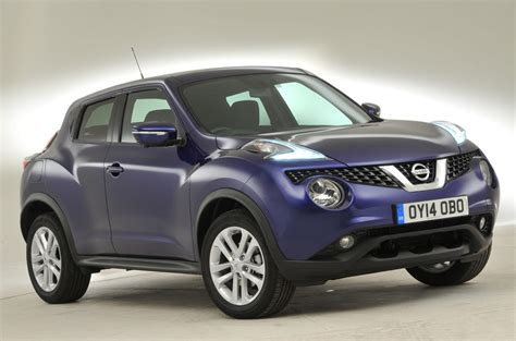 Nissan Juke 2019 by Nissan Juke Review 2019 Autocar