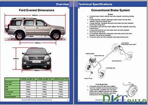 Wiring Diagram For Ford Everest