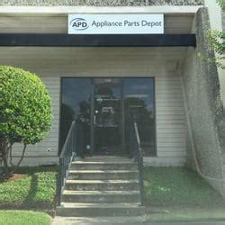Appliance Parts Houston by Appliance Parts Depot Appliances Repair 1224 N Post