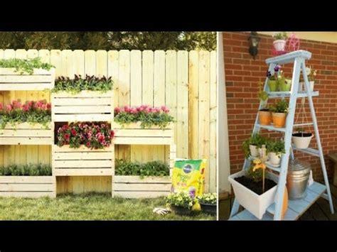 como hacer  jardin vertical casero  economico youtube
