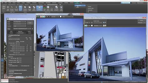 autodesk ds max  cg daily news