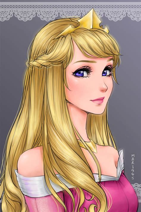 Here's What Disney Princesses Would Look Like If They Were ...