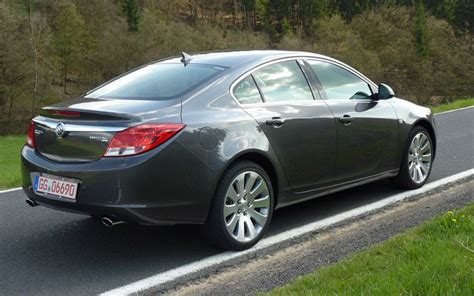 Buick Regal Fuel Economy by Fourtitude Buick Regal Turbo