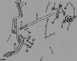 John Deere 2640 Parts Diagram