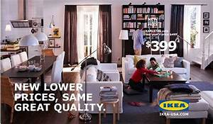 Ikea Catalogue 2010 is Now Online - Freshome com