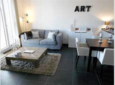 décoration living appartement