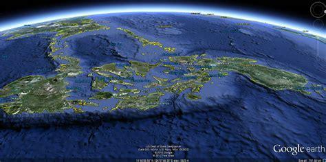 philippines map  philippines satellite image