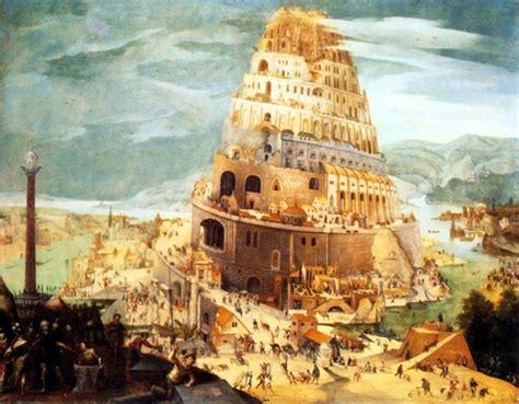 wsp 211 łczesna wieża babel