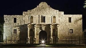 Alamo Defenders Call For Help - Feb 24  1836