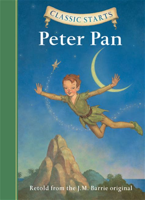 peter pan  tania zamorsky reviews discussion