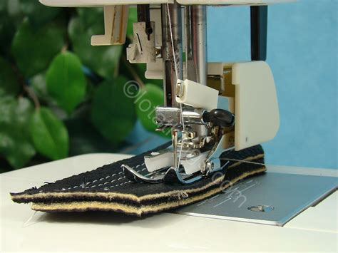 Boat Canvas Sewing Machine by Heavy Duty Sewing Machine Sews Canvas Sails Sunbrella