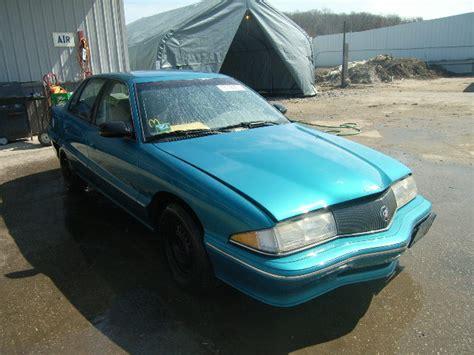 1993 Buick Skylark by 1993 Buick Skylark Information And Photos Momentcar