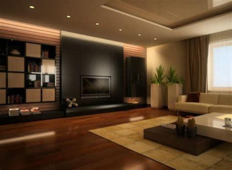 Wohnzimmer Farben Braun by 150 Coole Tapeten Farben Ideen Teil 1 Archzine Net