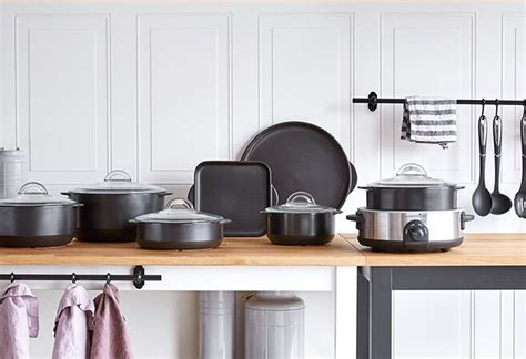 spotlight  cookware whats  rockcrok pampered chef
