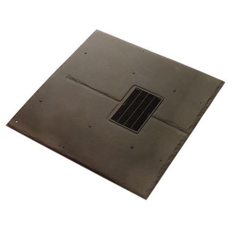 harcon slate roofline extractor vent 600mm x 300mm 10
