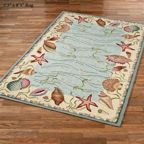 Best Beach Area Rugs Best House Design  How To Buy A Size