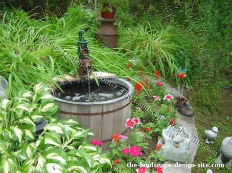 whimsical garden decor gardening