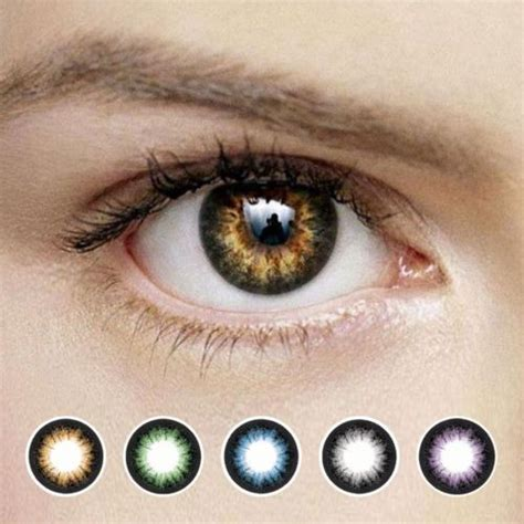 colored contact lenses with prescription 17 best images about colored contacts on color