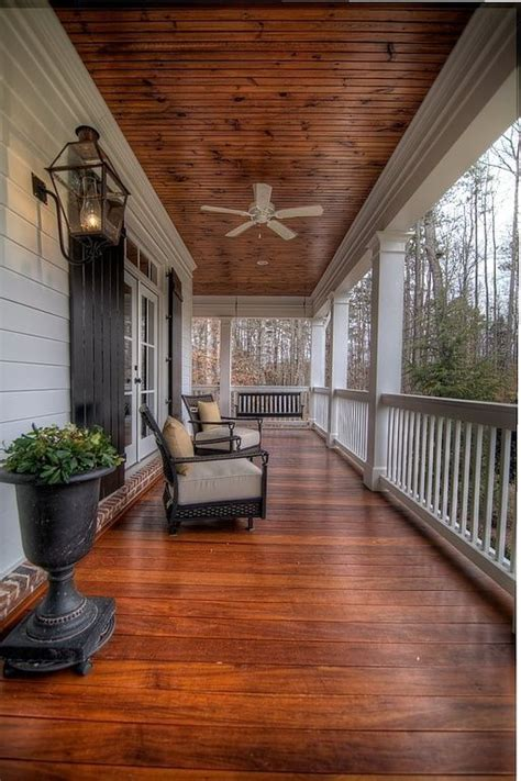 relaxing wraparound porch decor ideas shelterness