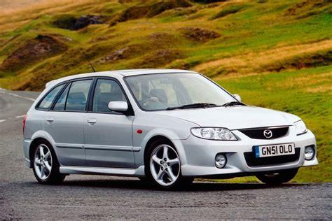 Mazda 323 1998 - Car Review | Honest John