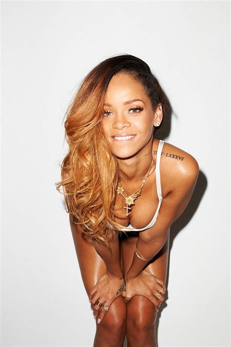 Sexy Rihanna Poster Uncle Poster