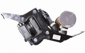Leak Detection Pump Audi A6 S6 C5 Avant Allroad