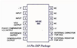 Phase Locked Loop Ic U2019s