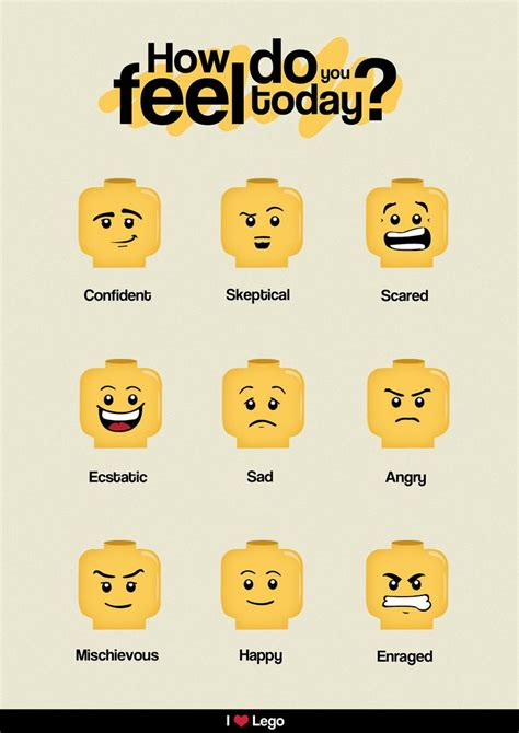 18 Best Images About Lego Social Skillsaspie Group On Pinterest  High Functioning Autism, Lego