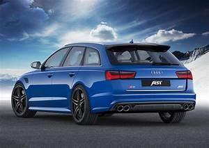 Audi S 6 : abt sportsline tunes 2015 audi s6 to rs6 like 550 hp ~ Kayakingforconservation.com Haus und Dekorationen