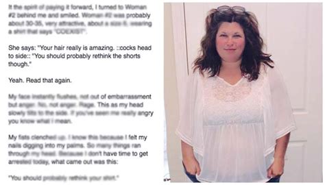 Mom's Perfect Response To Being Shamed By Another Woman